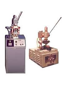 Manually Operated Hot Stacking Machines